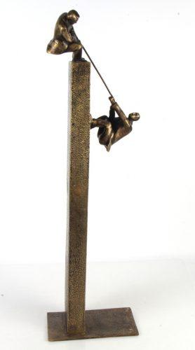 sax-o-bronze-skulpturer-teamwork-155-6291194