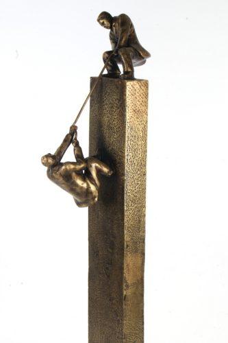 sax-o-bronze-skulpturer-teamwork-155-9797064